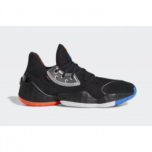 Sucio fatiga estrategia  Adidas Chaussure de Basketball James Harden Vol.4 Barbershop Noir pour  homme - Adidas - tightR
