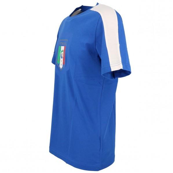 Puma Figc Maillot Homme Chemises Sports et Loisirs