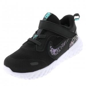 Chaussure Mode Loisir Basse Enfant Nike Revolution 5 (td)