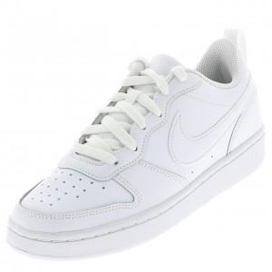 Chaussure Mode Ville Basse Enfant Nike Court borough low blc