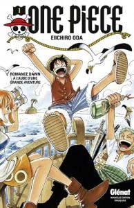 One Piece. Romance dawn. Volume 1