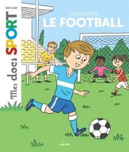 I'm learning football