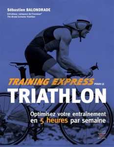 Express training for triathlon: optimize your training in 5 hours per week