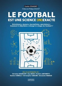 Football is an (in)exact science
