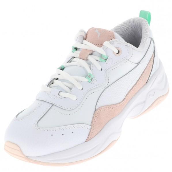 chaussures de ville femme puma