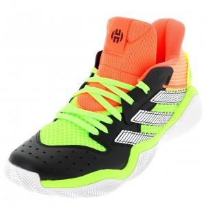 Chaussures Basket Haute Homme Adidas Harden stepback basket