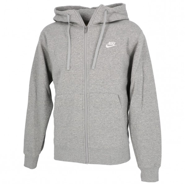 Nike Veste Molleton Multisport Homme Capuche
