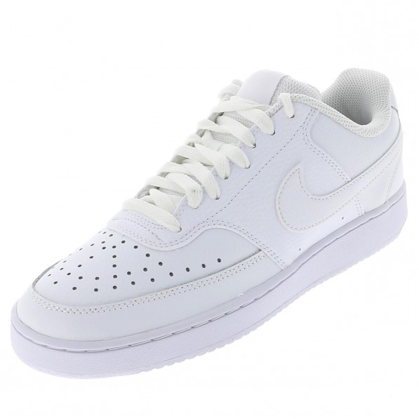 nike chaussure hommes blanche