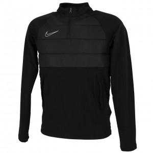 Sweat Football Enfant Demi Zippé Nike Soccer drill top jr