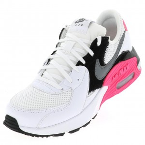 Chaussure Mode Ville Basse Femme Nike Air max excee w