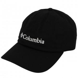 Casquette Mode Homme Columbia Roc ii black cap