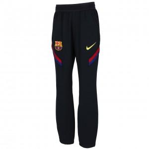 Pantalon Joueur Football Enfant Nike Barca pantalon jr 2020
