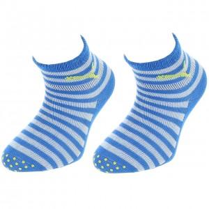 Chaussettes Bébé Puma Abs blue sock baby