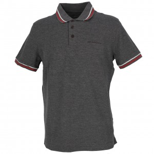 Polo Mode Manches Courtes Homme Lotto Classica anc red polo