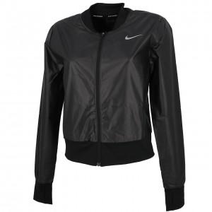 Veste Demi Saison Mode Femme Nike Women s fullzip run jacket mode
