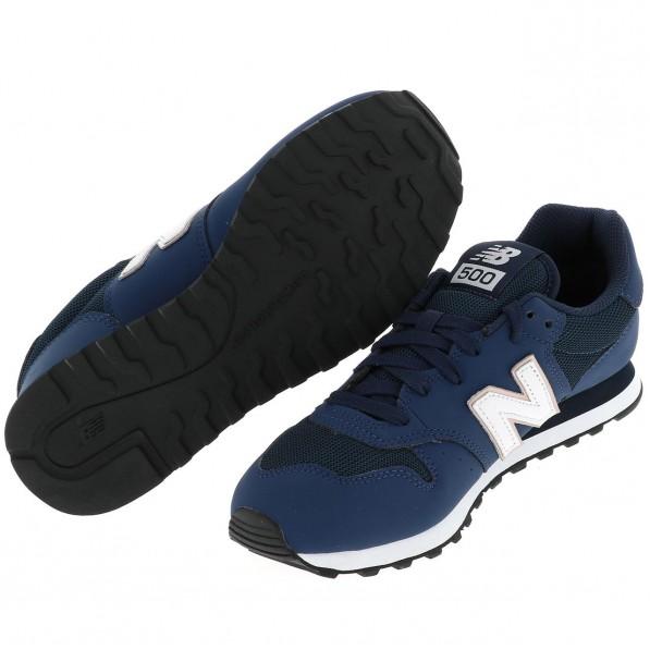 new balance femme gw500 bleu