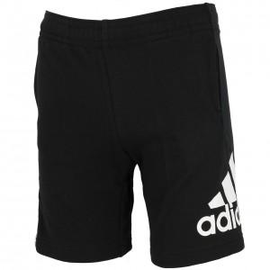 Short Multisport Enfant Adidas Jb bos black short jr