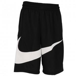 Short Basket Homme Nike Drifit hbr short noir h