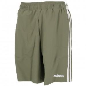 Short Multisport Homme Adidas E 3s chelsea vert short