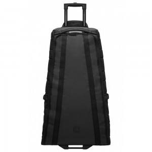 Sac De Voyage Douchebags Big Bastard 90l Black Out