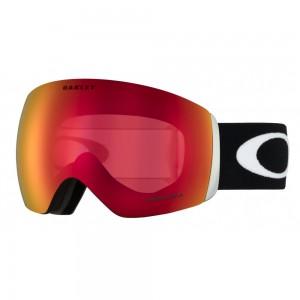 Masque Oakley Flight Deck Matte Black Prizm Torch Iridium