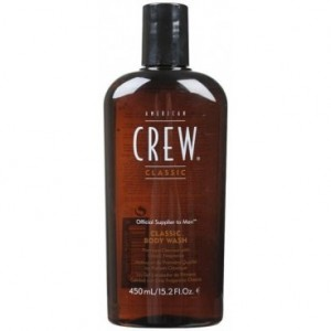 Gel douche American Crew 450 ML