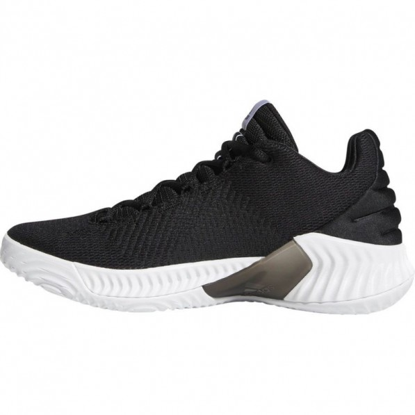 Consistente azufre cubierta  Adidas Chaussures de Basketball Pro Bounce 2018 low Noir pour homme - Adidas  - tightR