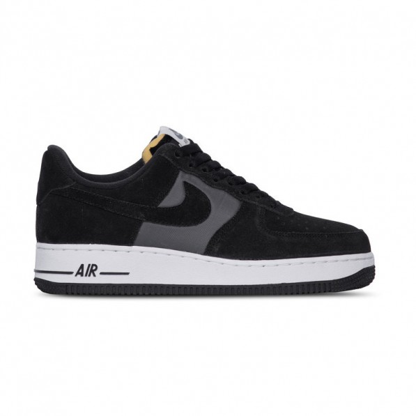 air force 1 noir gris