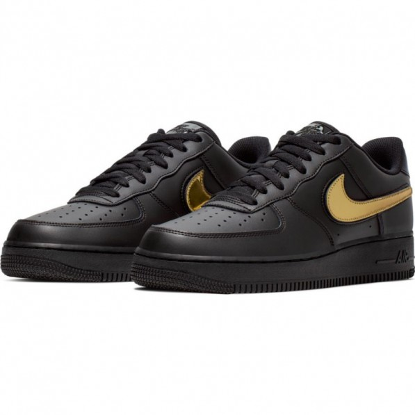 chaussures nike noir homme