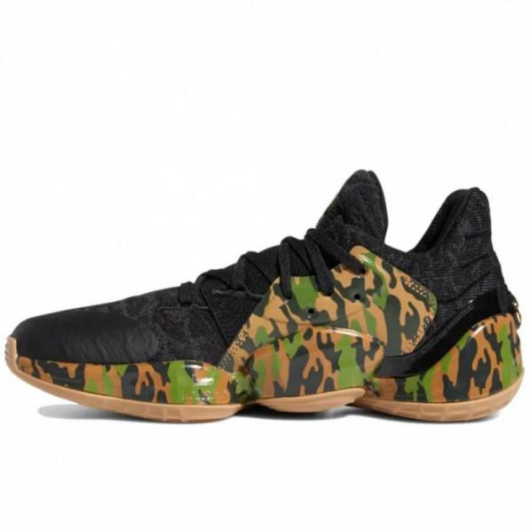 feo Matrona disparar  Adidas Chaussure de Basketball James Harden Vol.4