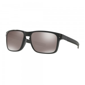 Lunettes Oakley Holbrook Mix Prizm Black Polarized