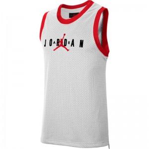 Débardeur Jordan Sport DNA Blanc Pour Homme