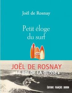 """Livre """"Petit Eloge du Surf"""""""
