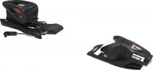 Rossignol Fixations De Ski Alpin Junior Nx 7 Gw B73 Black Icon