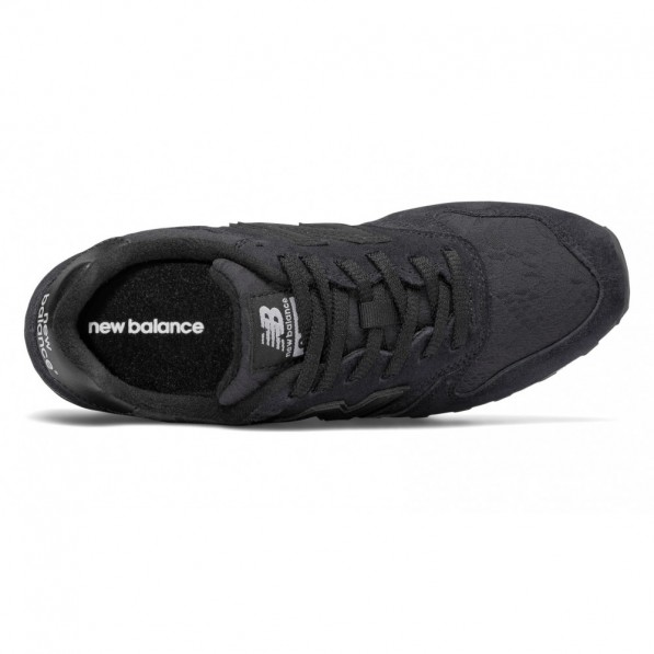 basket new balance noire wl373