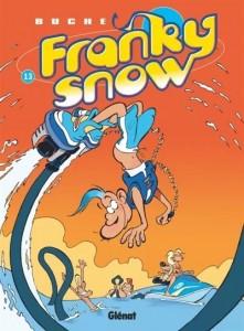 Franky Snow Volume 13
