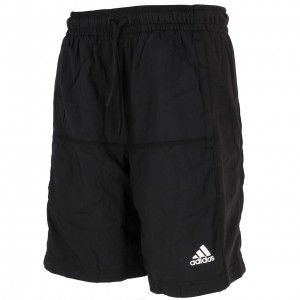 M v sport short black