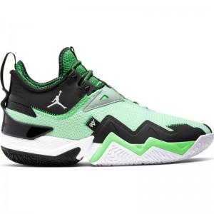 Chaussure de Basketball Jordan Westbrook One Take Noir pour homme