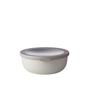 Bol multifonction Cirqula 1250 ml Nordic White Mepal