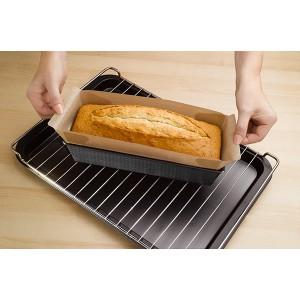 Film de cuisson rectangle