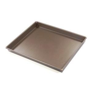 Caisse à génoise revêtement anti-adhérent 40 x 30 cm Gobel