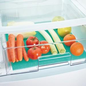 Tapis de réfrigérateur spécial fraîcheur fruits et légumes Mathon