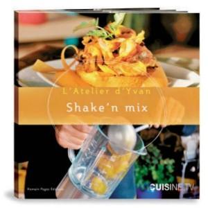 Shake'n mix