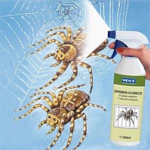 Répulsif pour araignées 500 ml