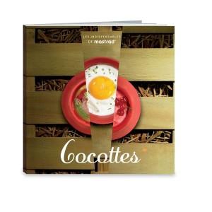Livre de Cuisine : Cocottes Mastrad
