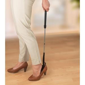 Chausse-pied télescopique extra long 77 cm