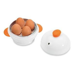 Cuit-œufs micro-ondes Big Boiley 4 œufs