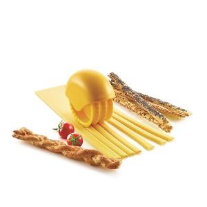 Roue découpe pâte pour gressins ou tagliatelles Silikomart