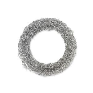 Set de deux anneaux anti-calcaire HEXI