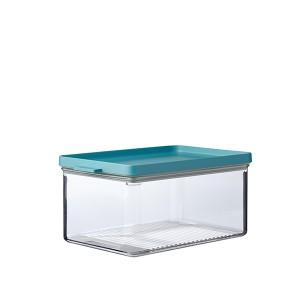Boîte réfrigérateur 2l bleu glacé Mepal